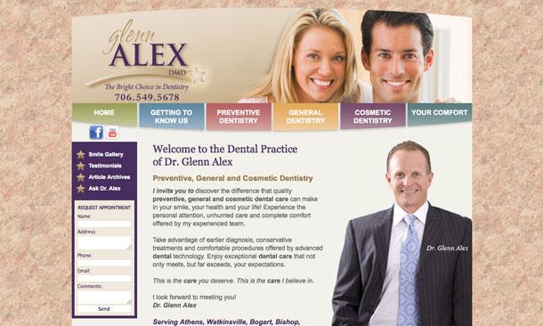 Digital Dental Marketing | Dental Websites | Dental Web Marketing