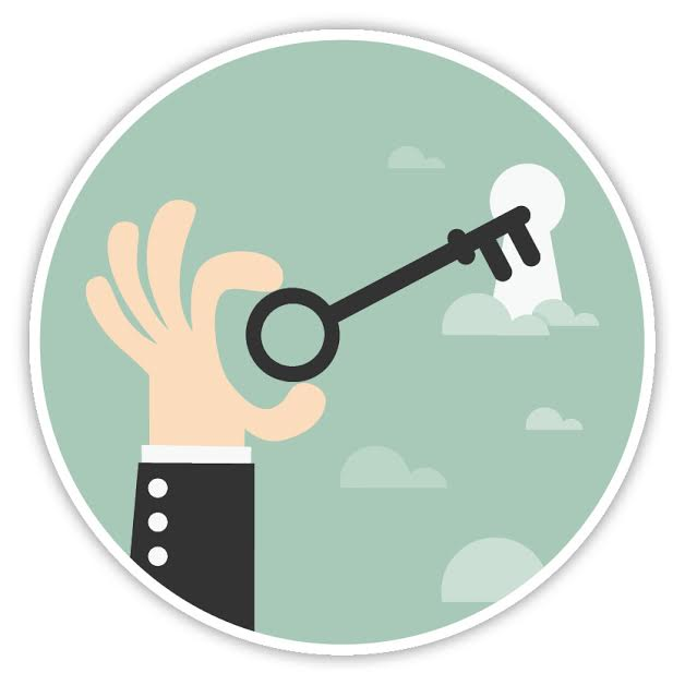 Don't give away the keys to your digital kingdom
