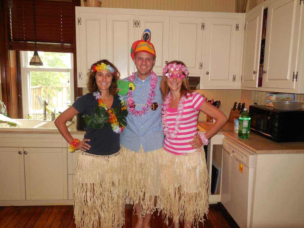 gpm team hawaii day