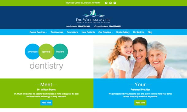 Digital Dental Marketing | Dental Websites | Dental Web Marketing