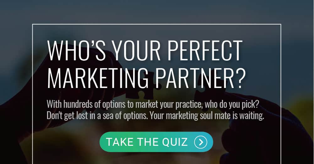 who is your perfect marketing partner?