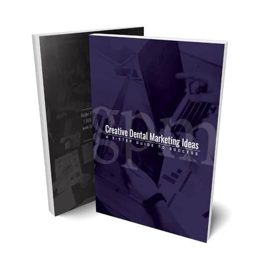 GPM Creative dental marketing ideas guide to success