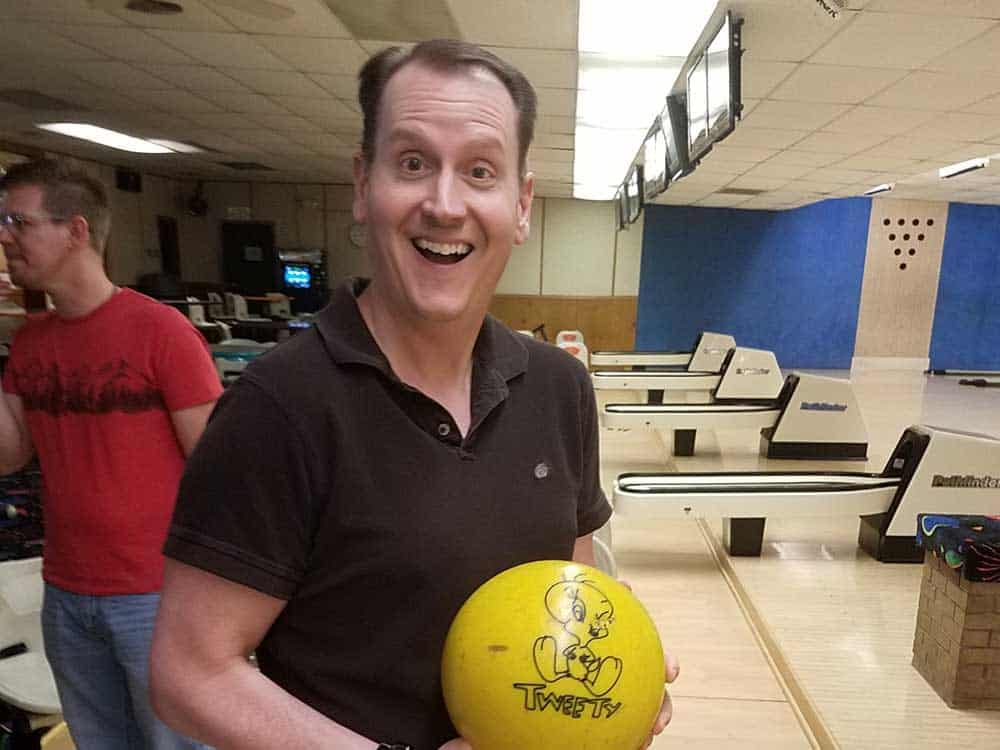 john bowling
