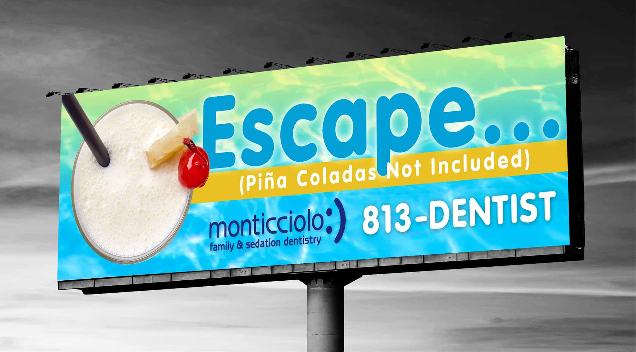 Billboard Escape