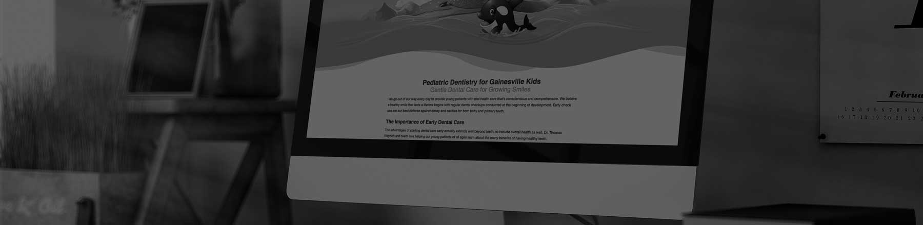Dental Marketing Company - Golden Proportions Marketing