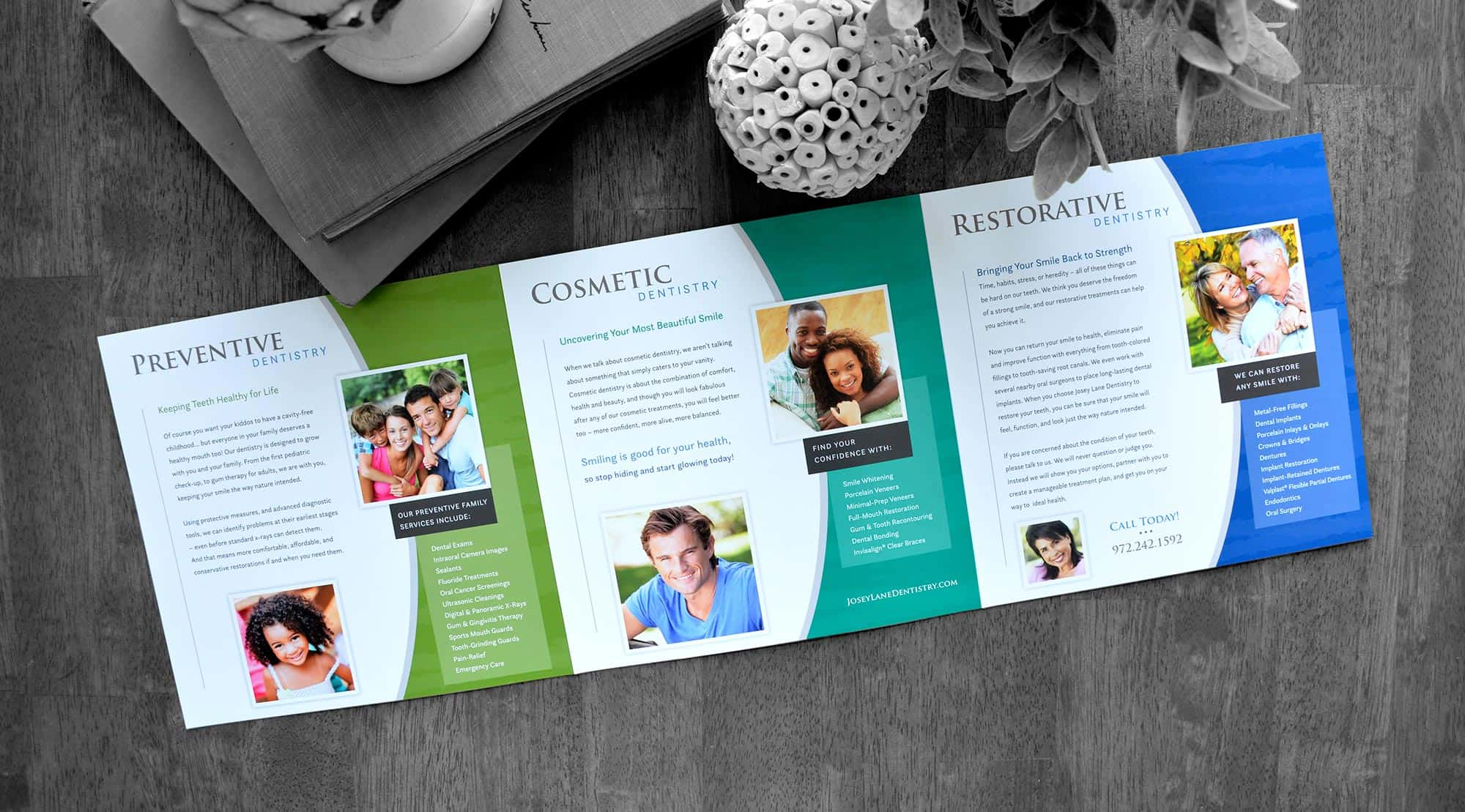 dental brochure josey lane 2