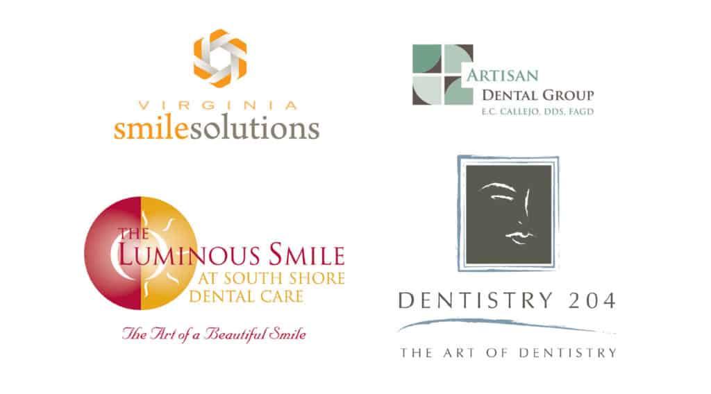 dental logo examples