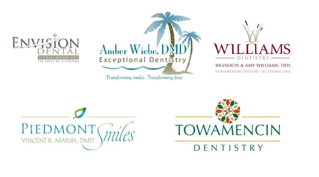 dental logo samples