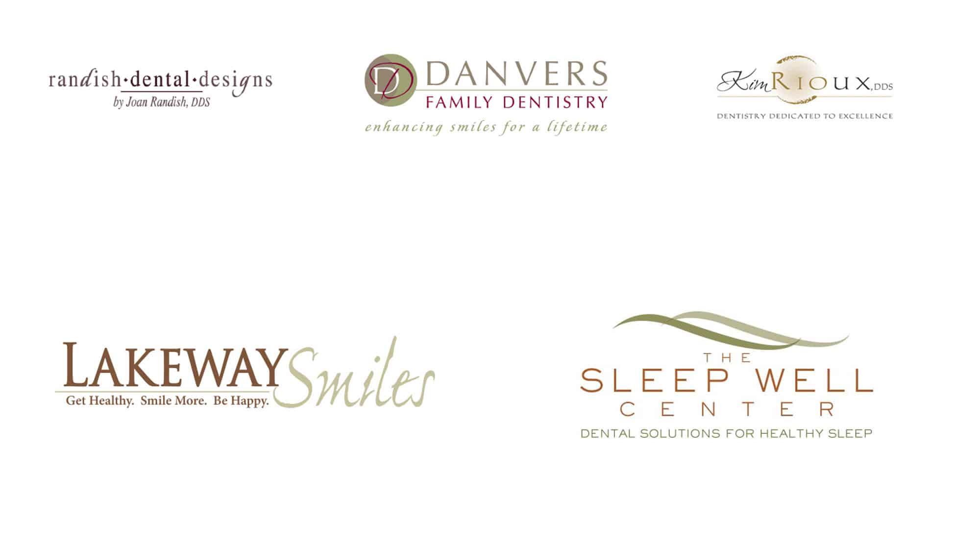 dental logo ideas