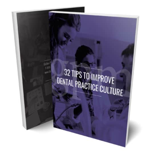 Guide to improve dental practice culture