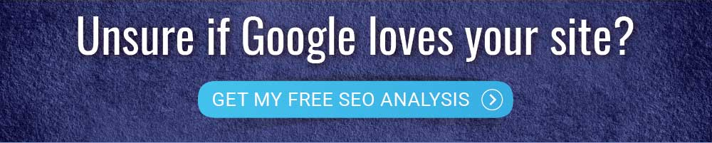 dental SEO analysis