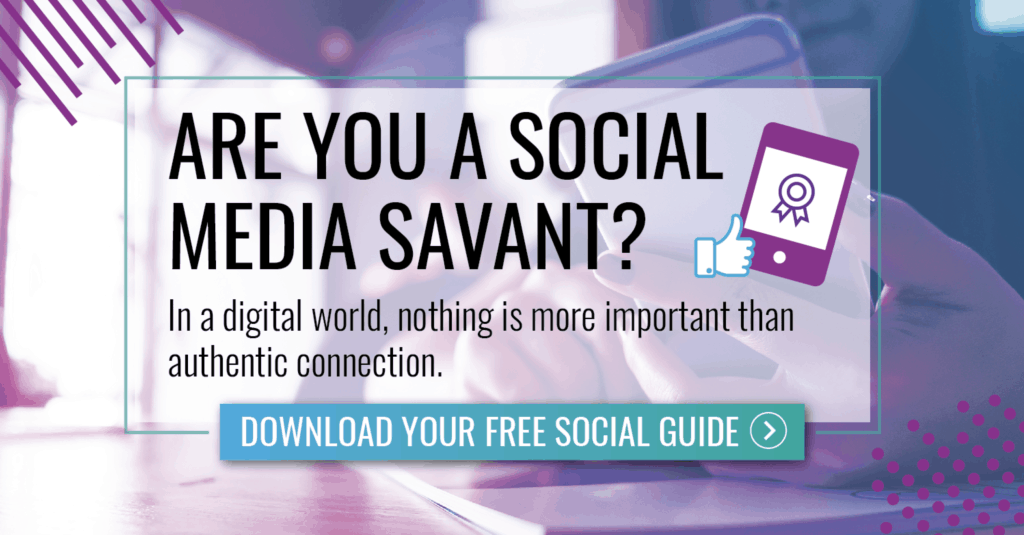 are you a social media savant?