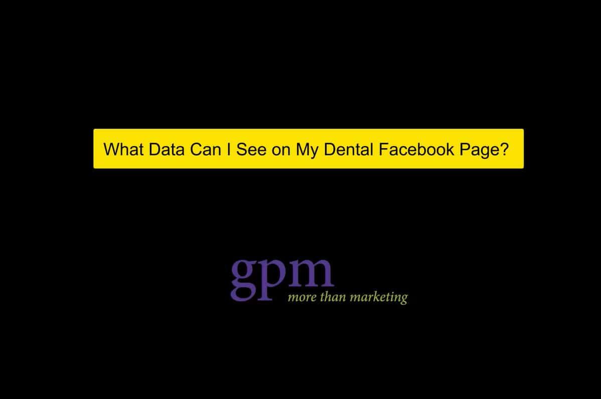 FB data cover