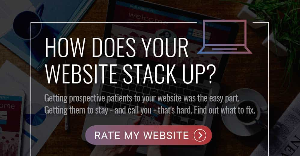 rate my website big button