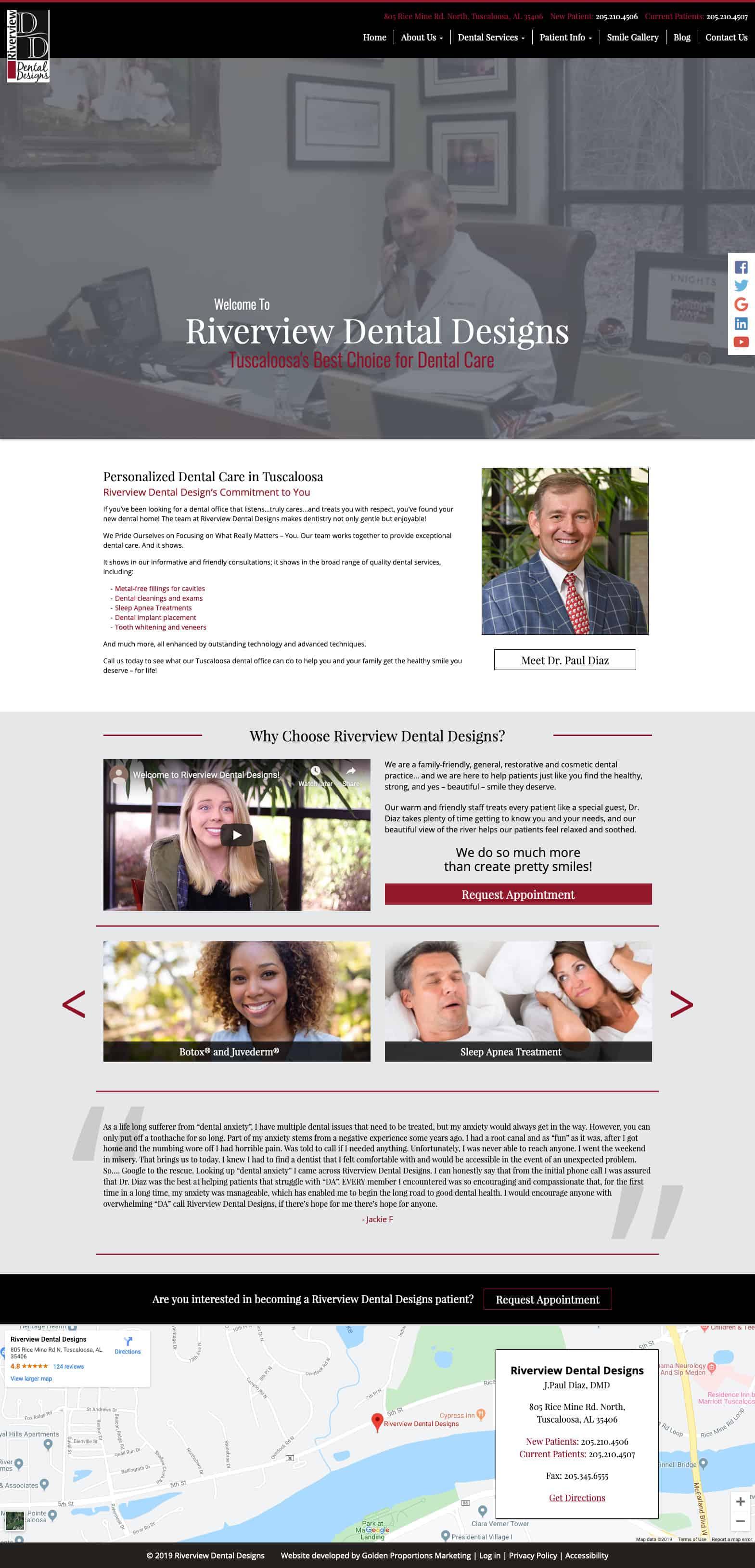 Riverview Dental Designs