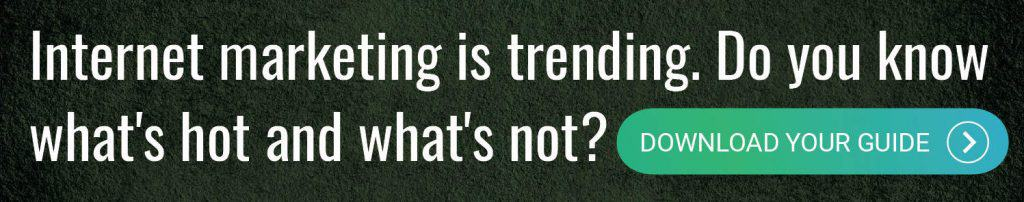dental marketing trends