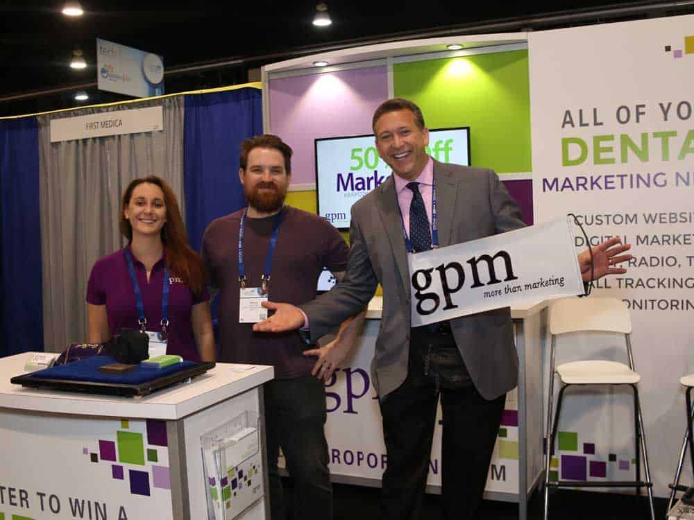 GPM trade show