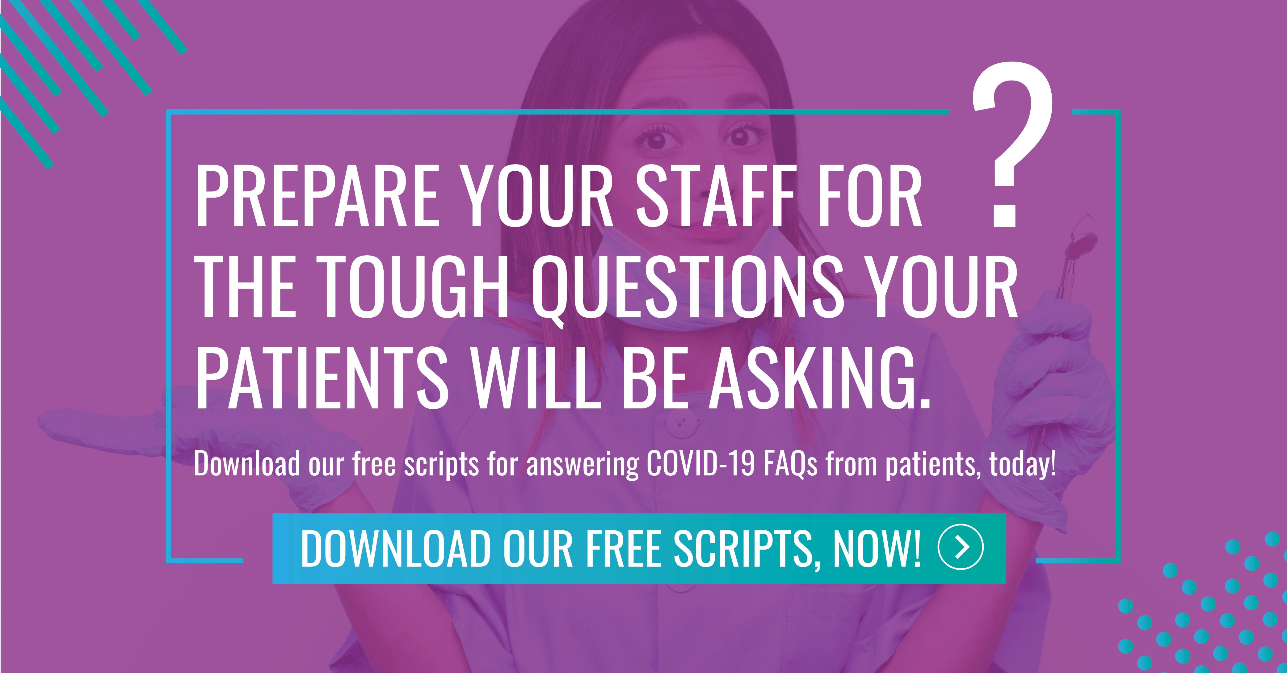 COVID-19 Patient FAQs