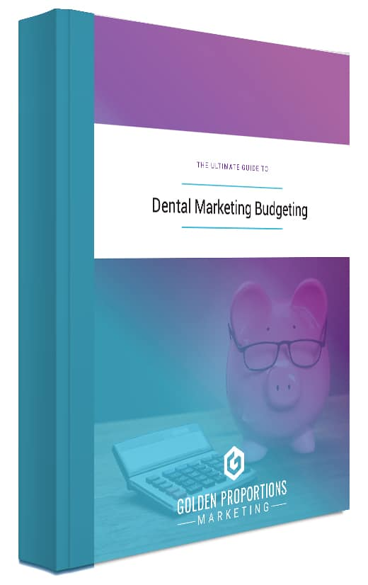 dental marketing budgeting