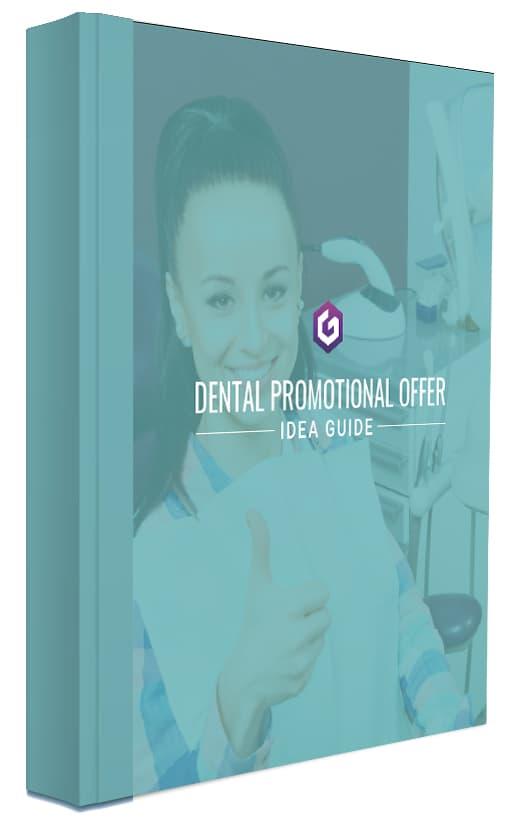 Dental Promotional Ideas