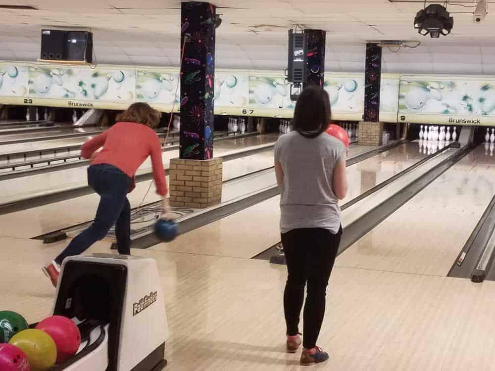 gpm team bowling