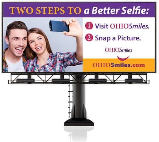 Dental Billboards