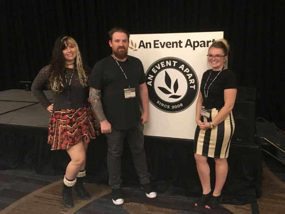 An Event Apart - Golden Proportions Marketing