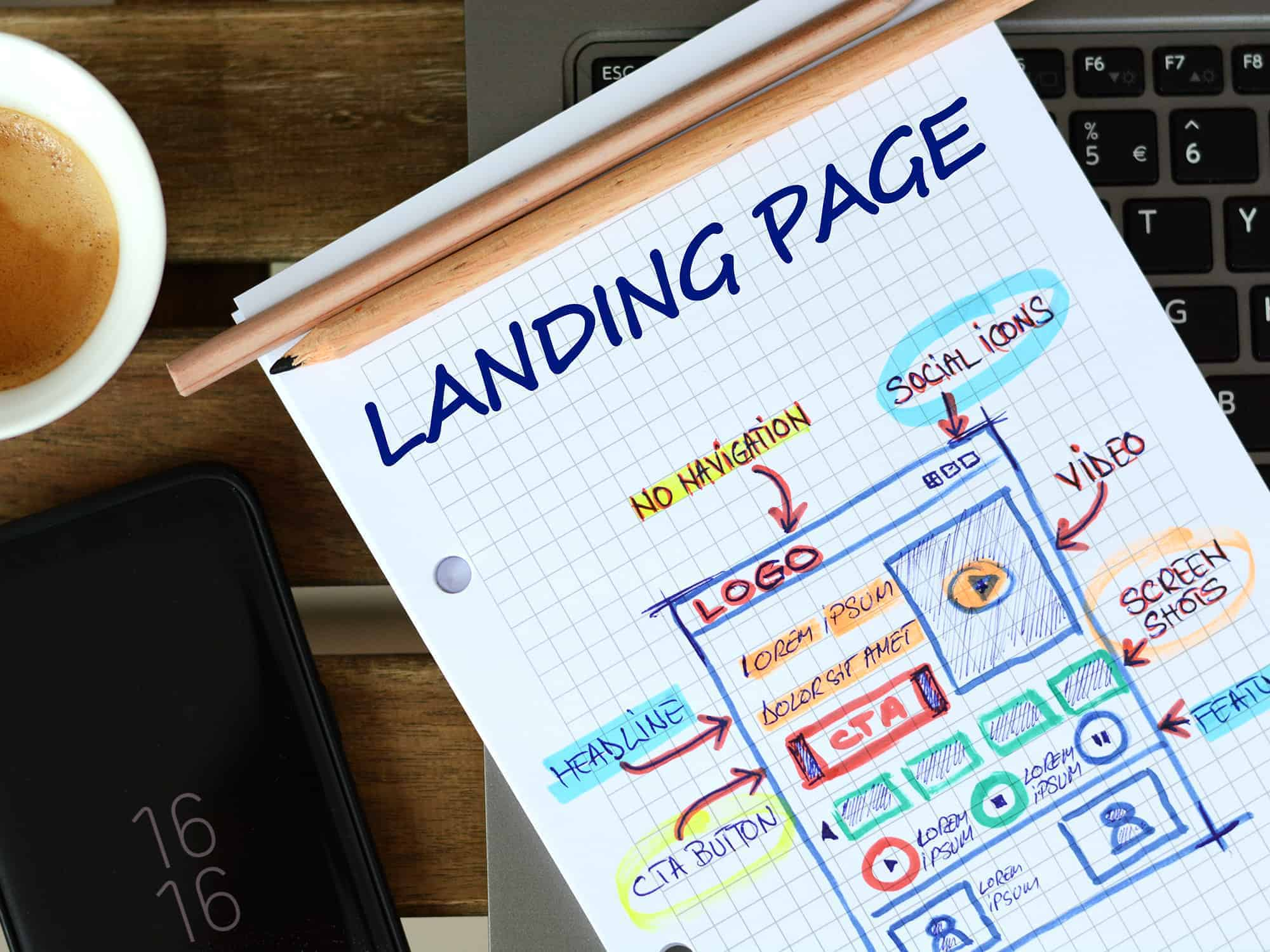 The Do's and Dont's of Effective Dental Landing Pages
