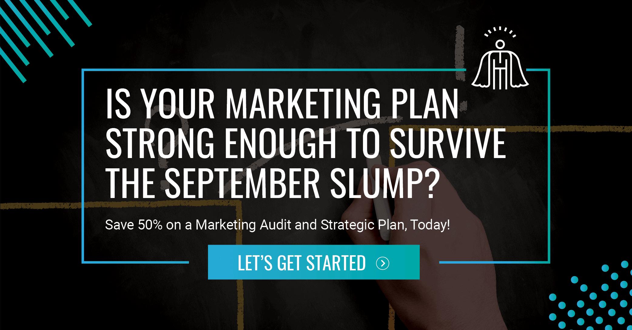 Marketing Plan Promo
