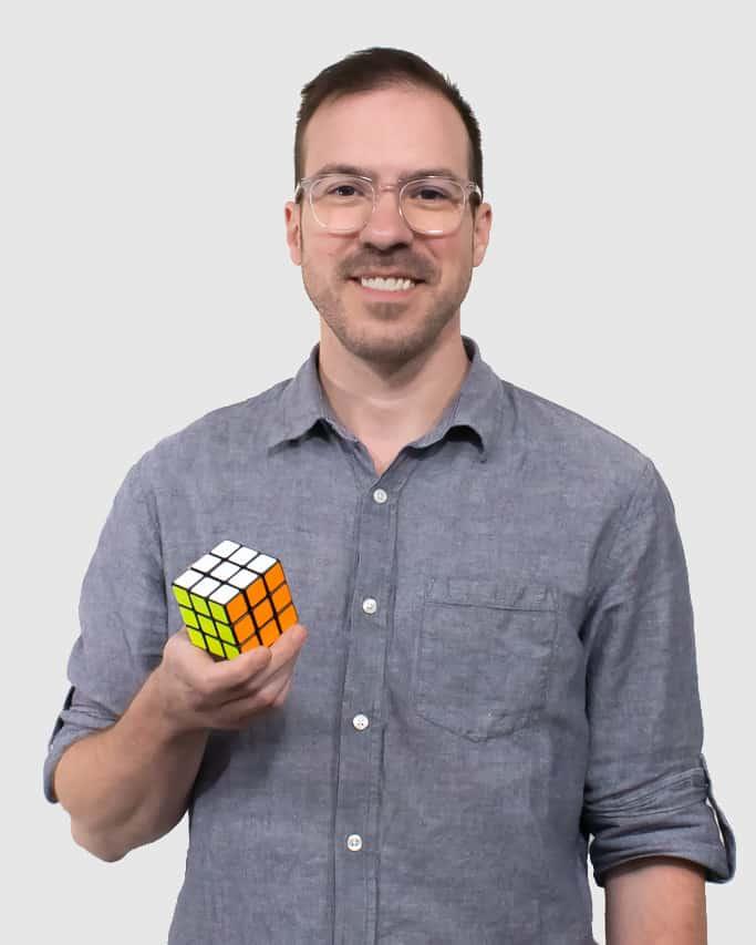 Ryan Dickey - Golden Proportions Marketing