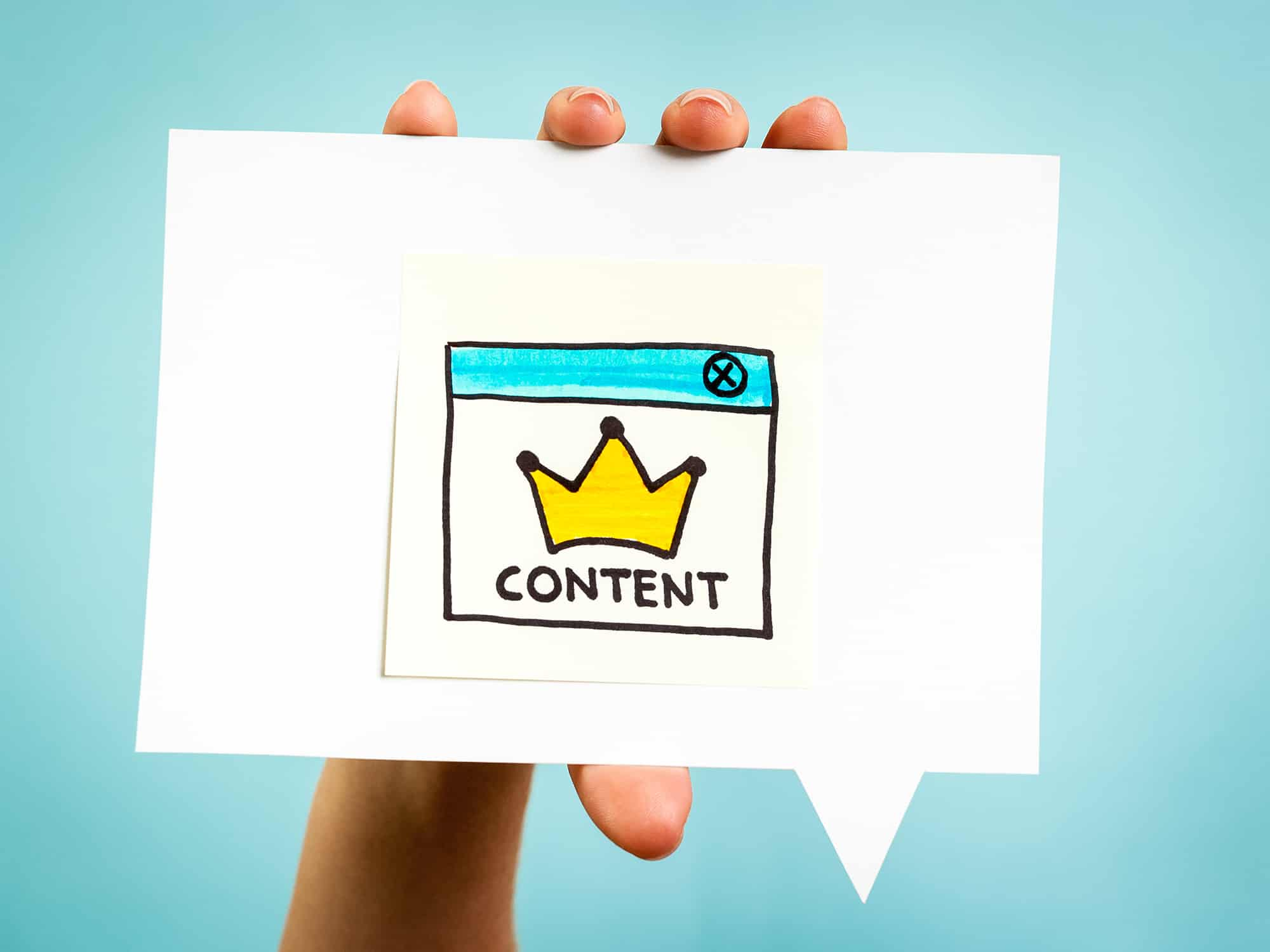 How to Plan Out Great SEO Content for Your Dental Website