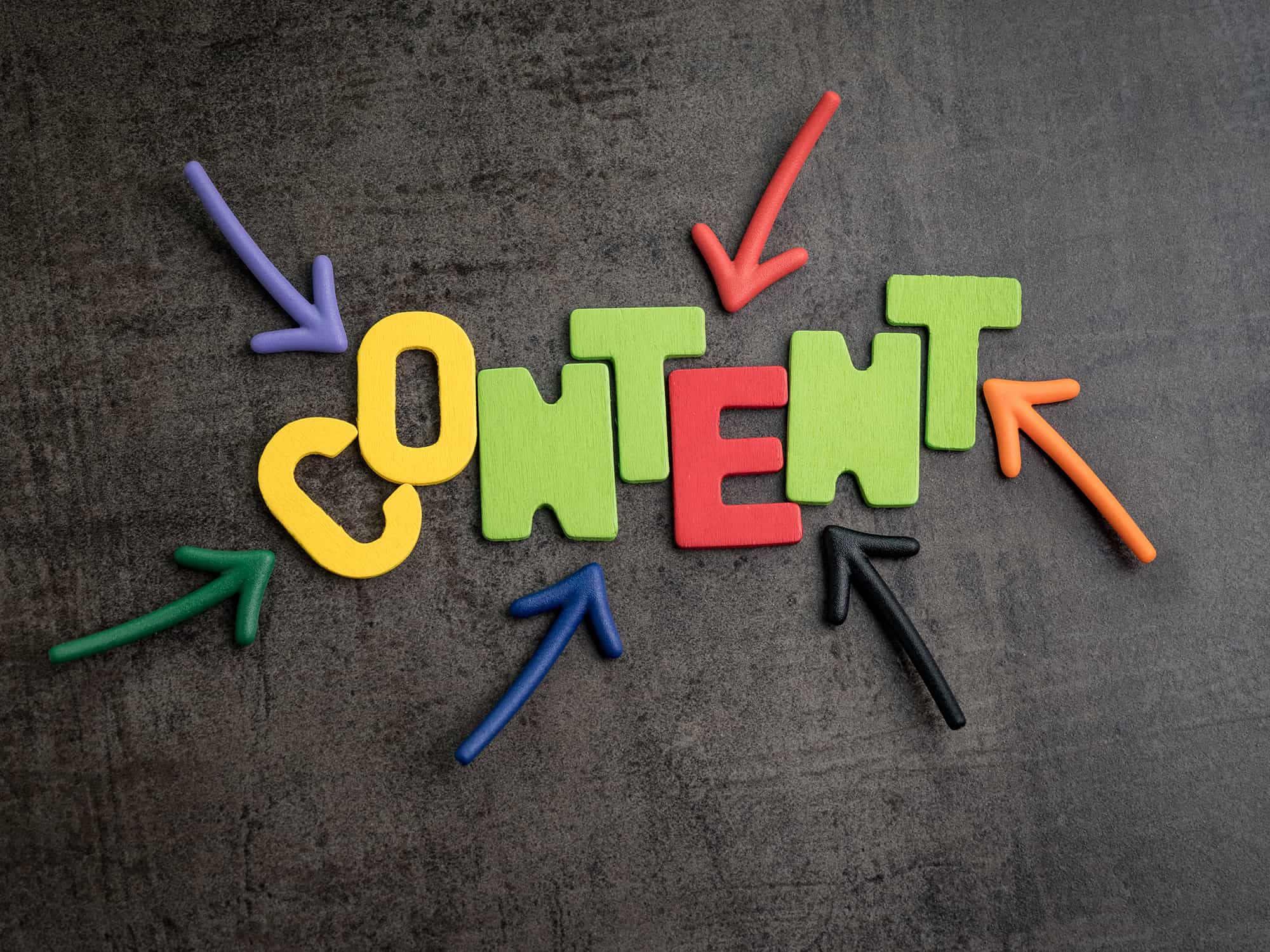 What Kinds of Content Your Dental Website Would, Should, and Could Have