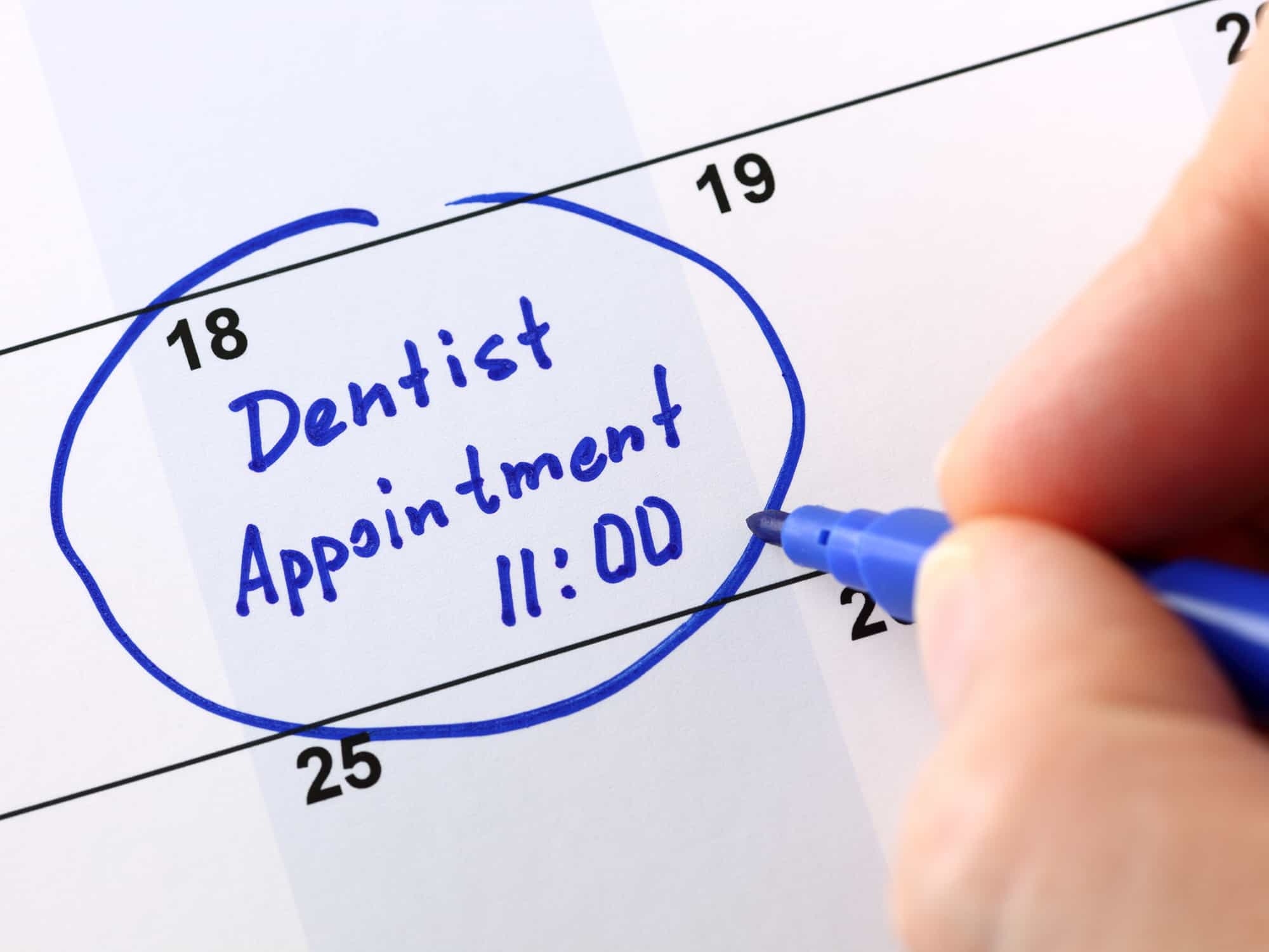 Should You Add Online Patient Scheduling to Your Dental Website?
