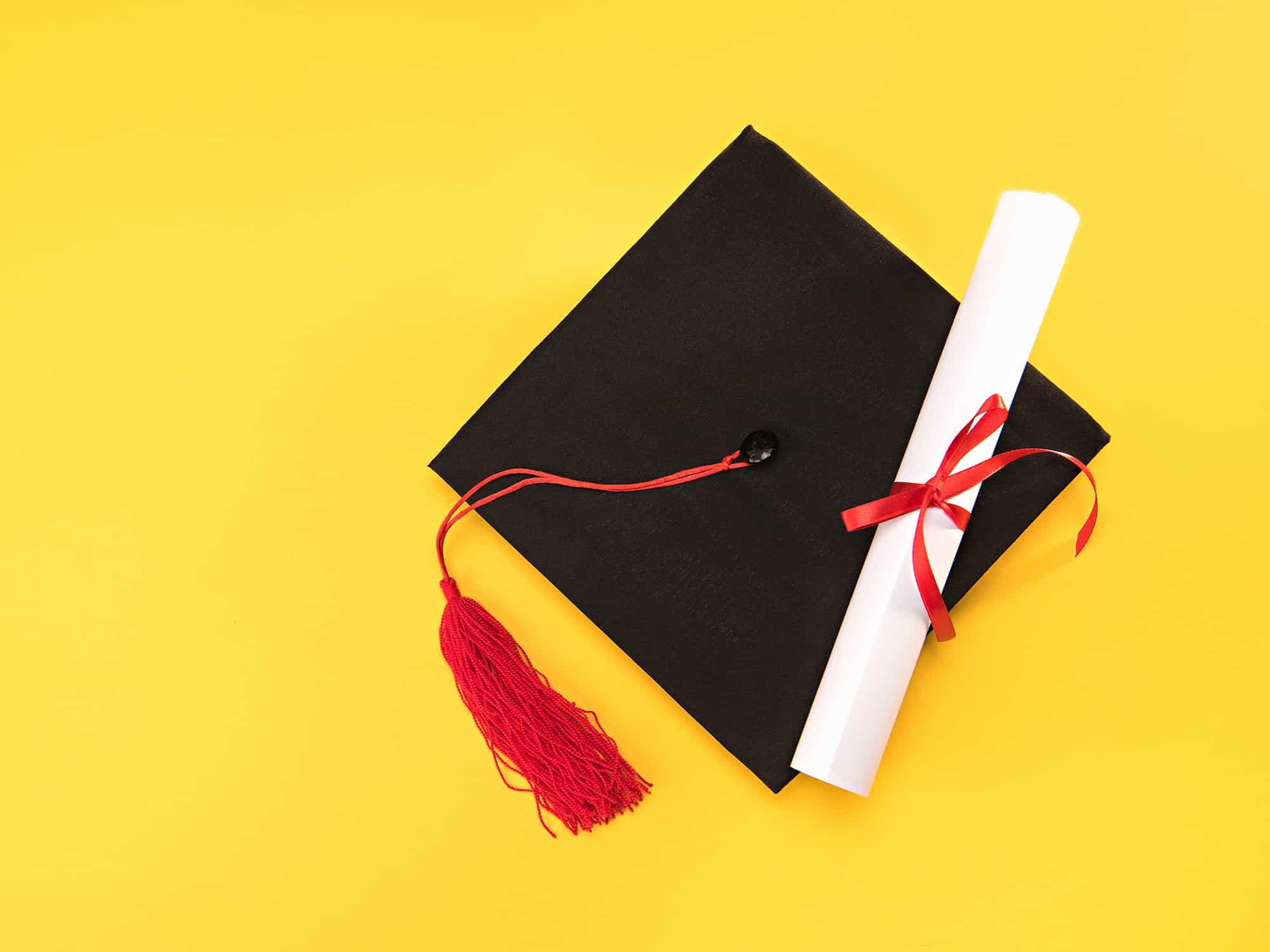 Golden Proportions Marketing Announces 2020 Scholarship Winner