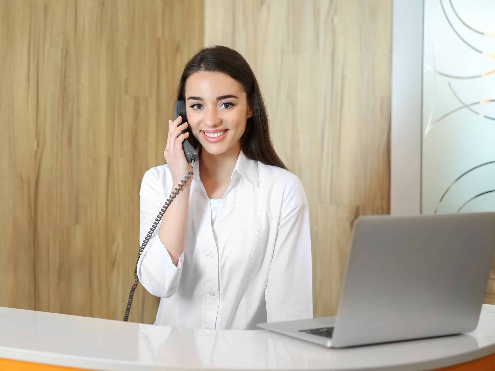 The Moment You've Been Waiting for: How to Answer the New Dental Patient Phone Call