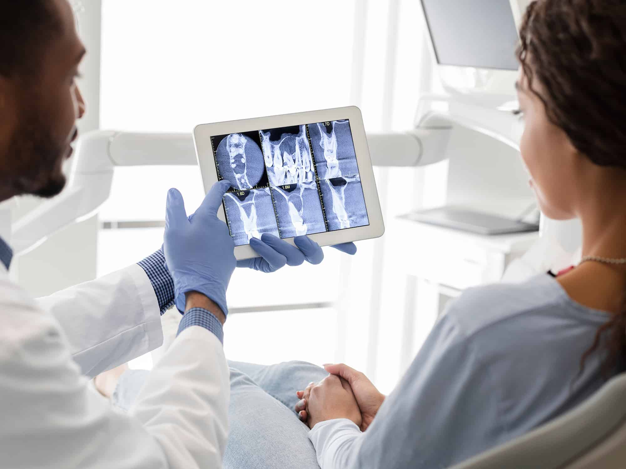 How to Present Treatment Plans to Your New Dental Patients