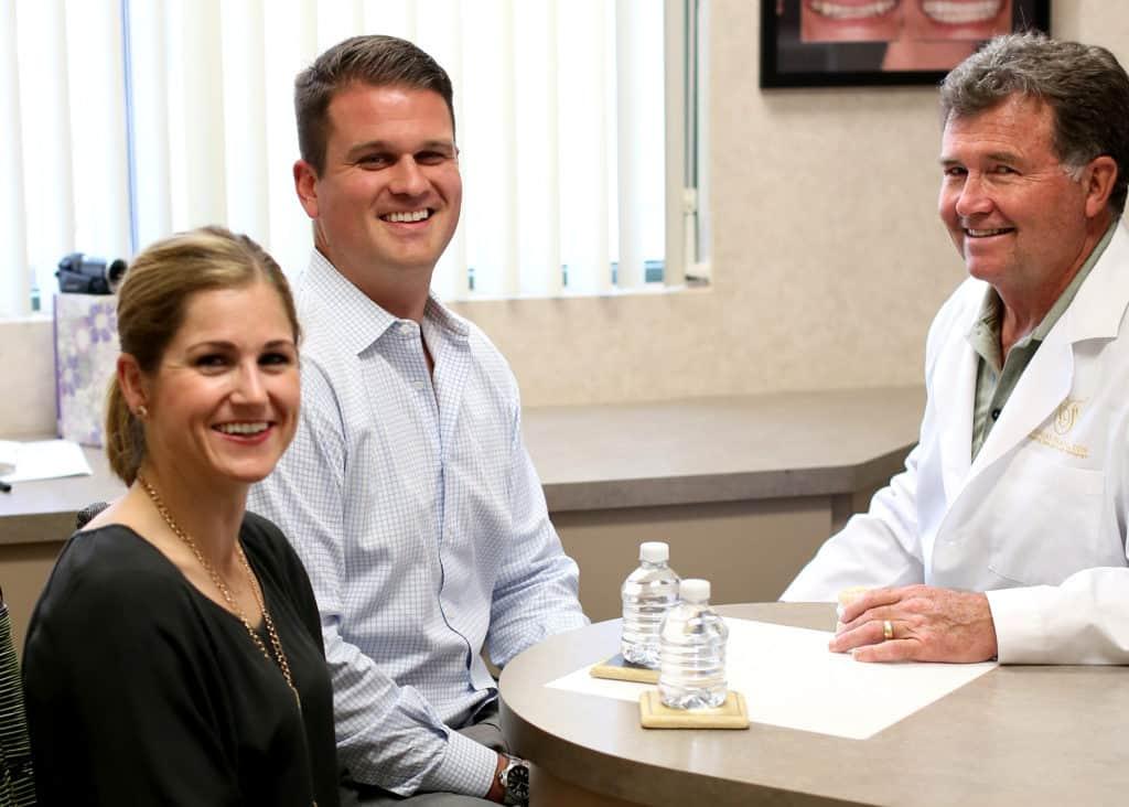 new dental patients