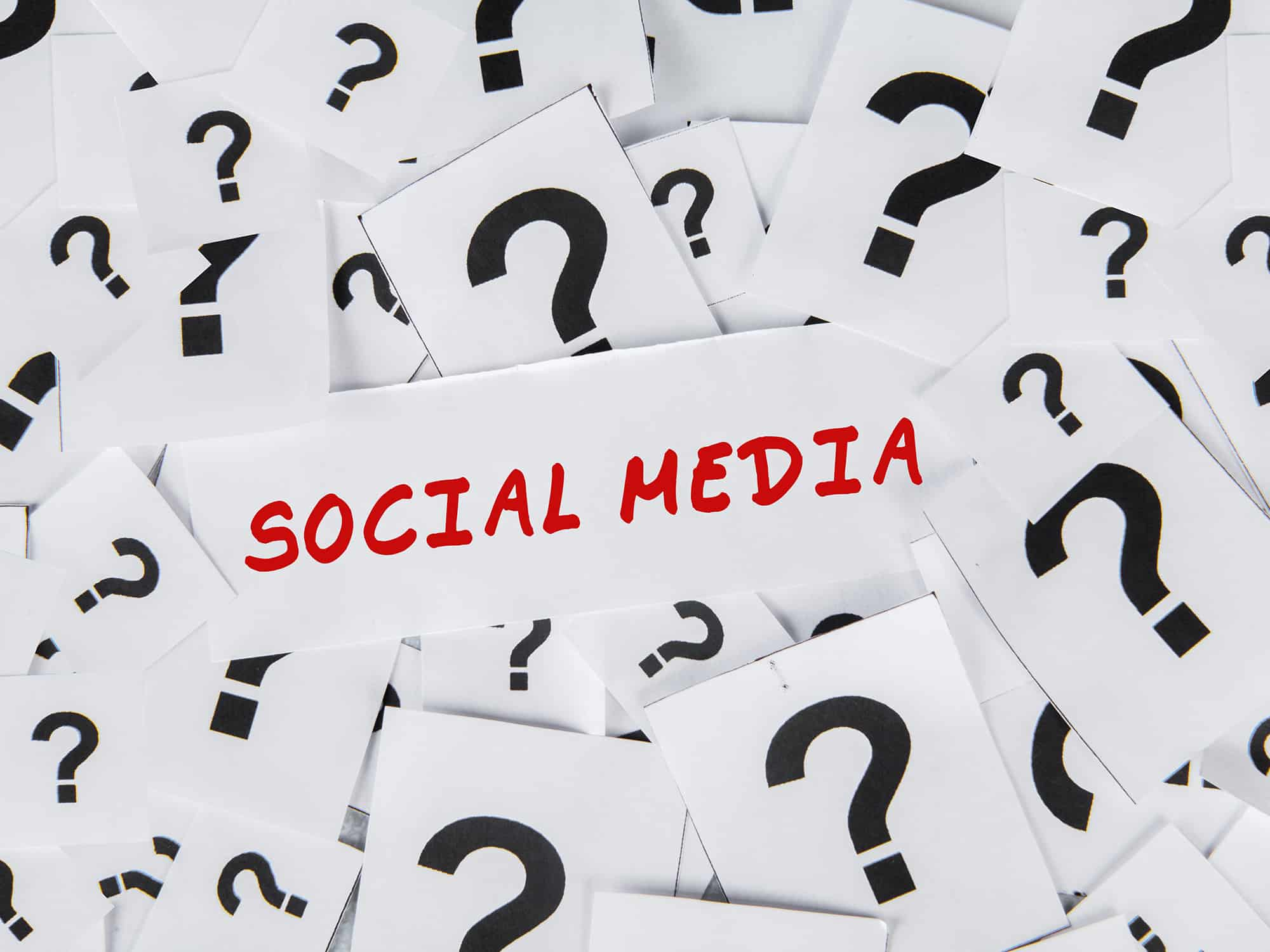 Should your dental practice be social?