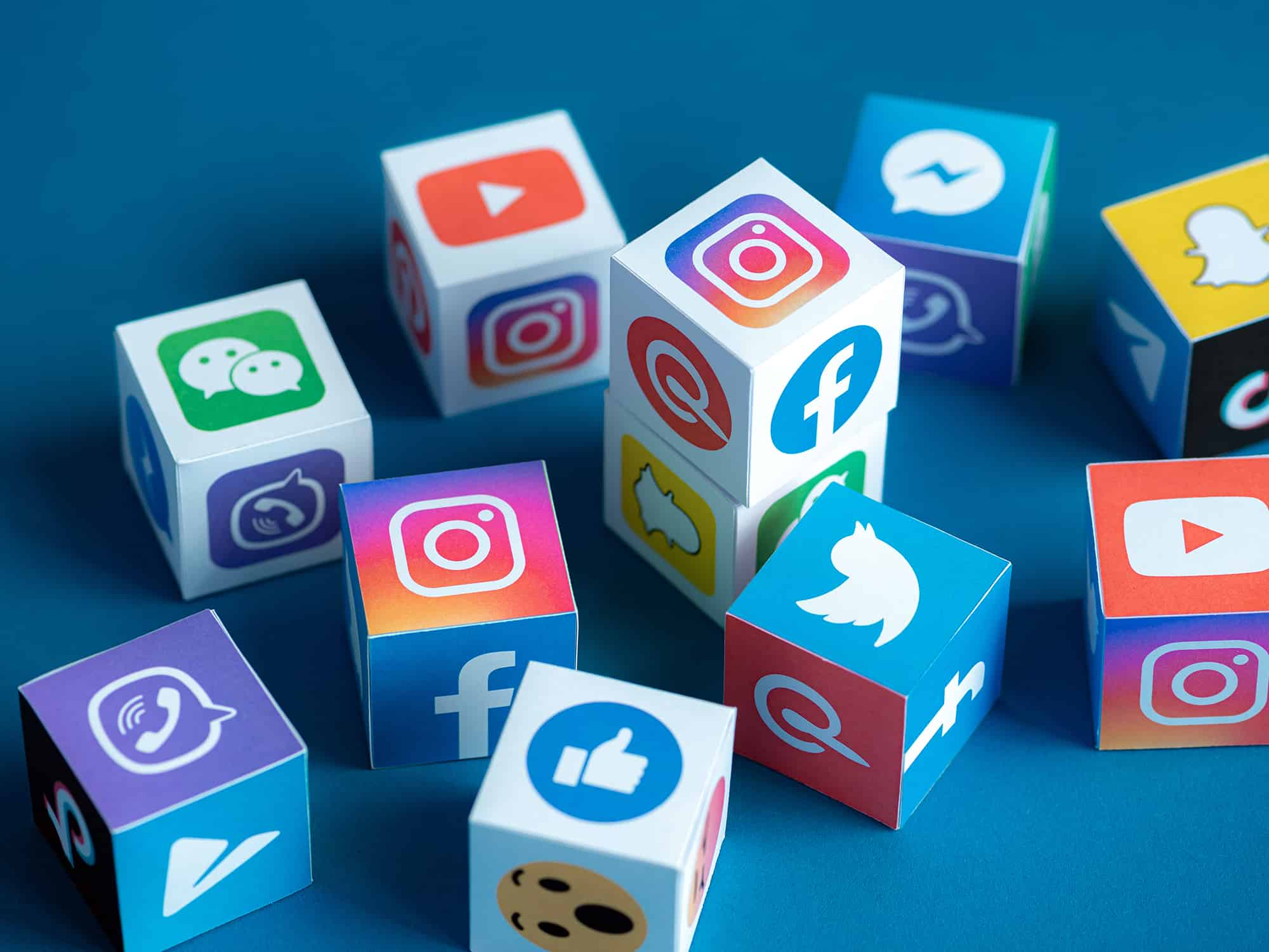 The Ultimate Guide to Social Media Marketing for Dentists
